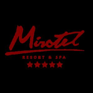 Готель Mirotel Resort & Spa