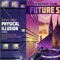 Вечірка Future Sound Of Lviv