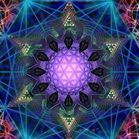 Вечірка Sacred Geometry