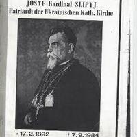 Виставка «Патріарх Йосиф Сліпий на перших шпальтах»