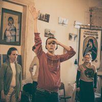 Майстер-клас із народного співу з Наталею Рибкою-Пархоменко
