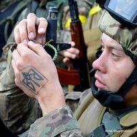 Міжнародна фотовиставка «Війна за мир»