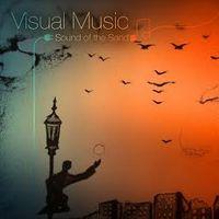 Музично-анімаційне дійство Visual Music