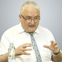 Зустріч з філософом Філіпом де Лара та дискусія «Окупація: Франція та Україна між минулим і теперішнім»