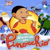 Мультфільм «Піноккіо» (Pinocchio)