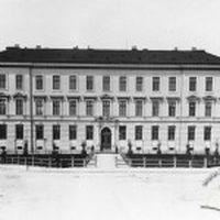 Лекція «Архітектура середніх шкіл Львова в XIX i XX ст. (до 1939 року)»