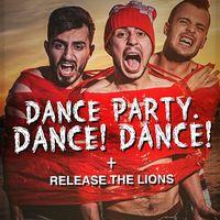 Концерт гурту Dance party. Dance! Dance!