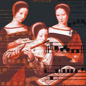 Концерт «Червона книга чорної Мадонни» від «Львівського музичного цеху»