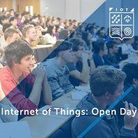 День Відкритих Дверей бакалаврської програми Інтернет речей в НУЛП