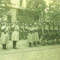 Лекція Др. Барбари Берської «Першa світовa війнa і її вплив на життя мешканців Кракова»