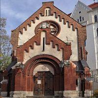 День музеїв у Музеї найдавніших пам'яток Львова
