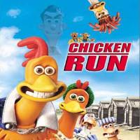 Мультфільм «Втеча з курника» (Chicken Run)