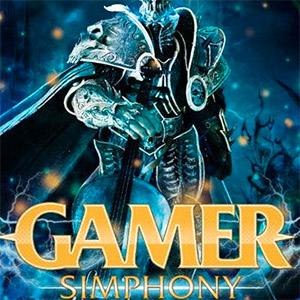 Оркестр Lords of the sound з програмою Gamer Symphony