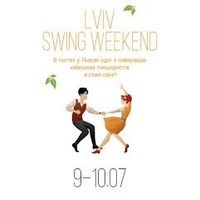 Lviv Swing Weekend