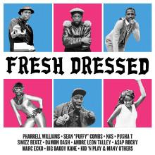 Фільм «На стилі» (Fress Dressed)