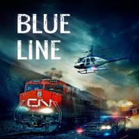 Фільм «План пограбування» (Blue Line)