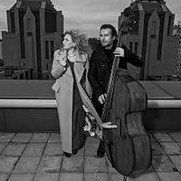 Концерт дуету Дениса Дудко та Ольги Лукачової з проектом MARU