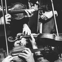 Концерт «Несподівані мелодії для скрипки і контрабаса»