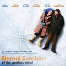 Фільм «Вічне сяйво чистого розуму» (Eternal Sunshine of the Spotless Mind)