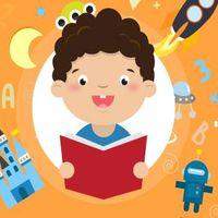 Дитяча літературна школа «Від вигадки до книжки»