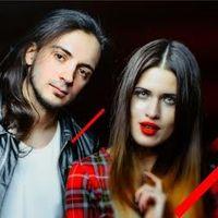 Вечірка з Dj Vlagro & Mc Nastia Chernikina