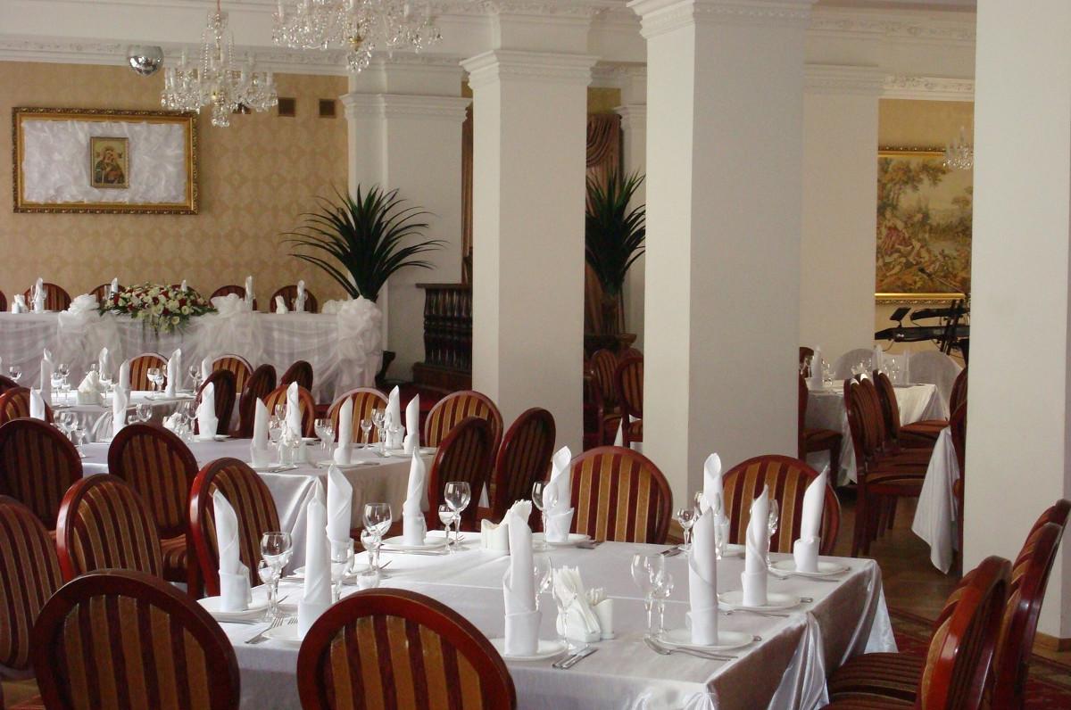 Ресторан «Еліта»