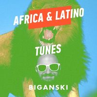 Вечірка Africa & Latino Tunes