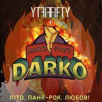 Концерт панк-гуртів Darko (UK) та Fifty/Fifty