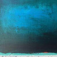 Виставка живопису Соломії Ковтун «Лінія горизонту»