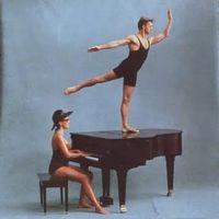 Фортепіанний концерт «Вечір балетів»