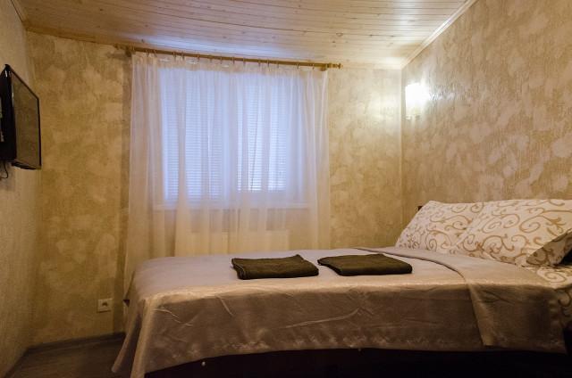 Готель «Фортуна», номер «Стандарт»