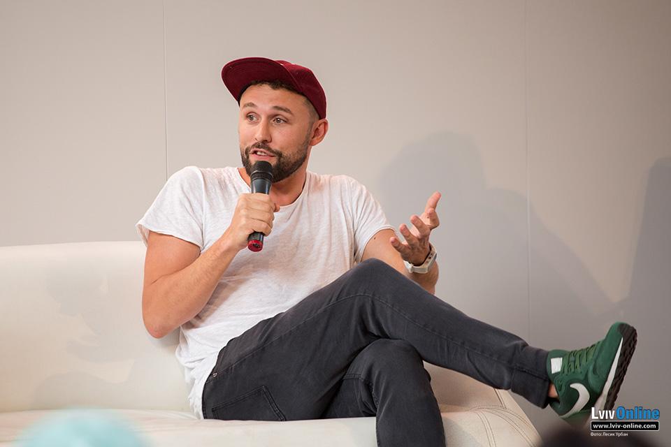 Відбірковий етап проекту M-Start у Львові
