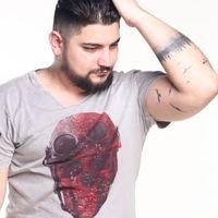 Вечірка Friday DJ Stars: Ivan Deyanov