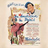 Концерт «Американці в Парижі»