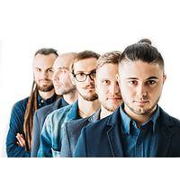 Концерт гурту «Антитіла» у рамках проекту «Українська пісня»