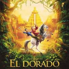 Мультфільм «Дорога на Ельдорадо» (The road to El Dorado)