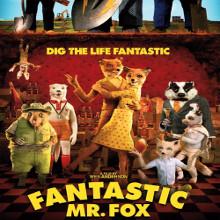 Мультфільм «Фантастичний містер Лис» (Fantastic Mr. Fox)