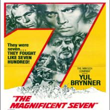 Фільм «Чудова сімка» (The Magnificent Seven)