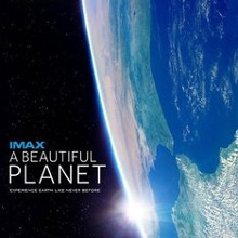 Фільм «Прекрасна планета» (A Beautiful Planet)