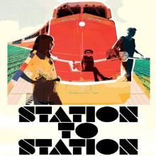 Фільм «Від станції до станції» (Station to Station)