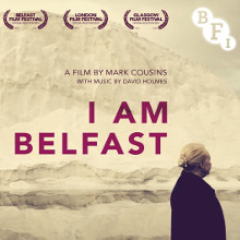 Фільм «Я – Белфаст» (I Am Belfast)
