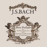 Концерт «Добре темперований клавір Й. С. Баха»