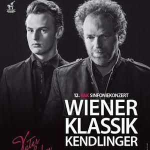 Концерт Wiener Klassik симфонічного оркестру K&K Philharmoniker