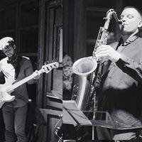 Концерт «Незалежний джаз в День Незалежності»