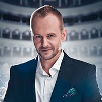 Концерт Павла Табакова «Світові Хіти про Кохання»