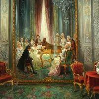 Концерт «Австрійська клавірна музика XVIII ст»