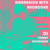 Вечірка Dobranich with Rhobodub