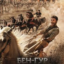 Фільм «Бен-Гур» (Ben-Hur)