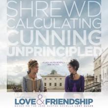 Фільм «Кохання та дружба» (Love & Friendship)