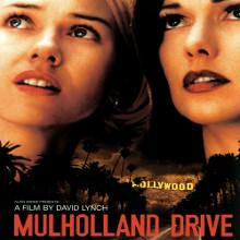 Фільм «Малголленд Драйв» (Mulholland Drive)